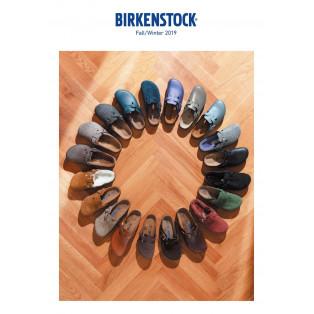 BIRKENSTOCK 2019 Fall & Winter Collection Start
