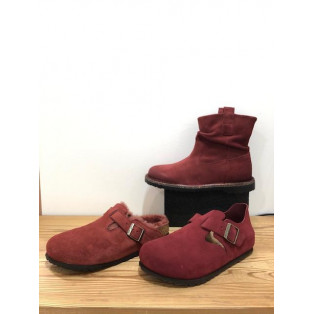 Red's Shoes!!
