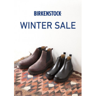 「WINTER SALE 1/2~ウィンターセール開催~」