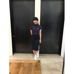 ☆ROLL NECK SHIRT☆