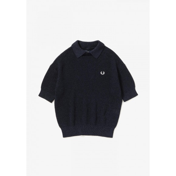 PAPER KNITTED SHIRT