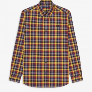 5 COLOUR GINGHAM SHIRT