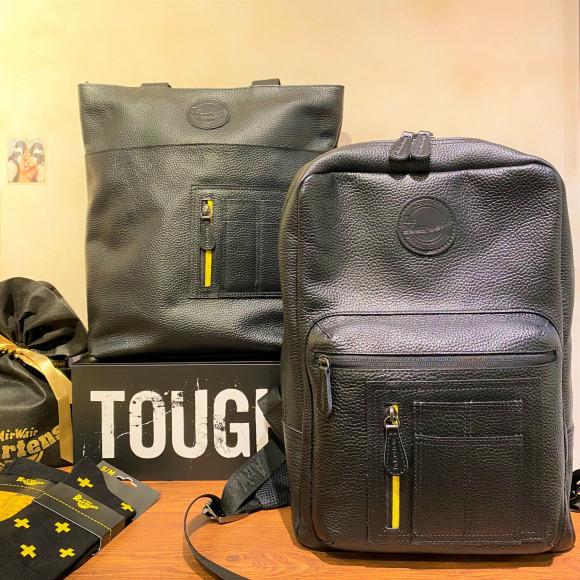 【2020AW】新作のバッグはオンオフ兼用で!