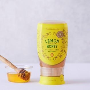 10月22日 スペイン産レモンハニー