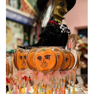 かぼちゃ姉さんクッキー