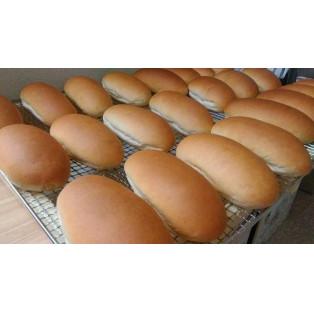 年末パン祭り
