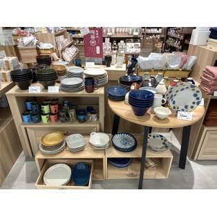陶器市、タオル市 商品の追加ありました!