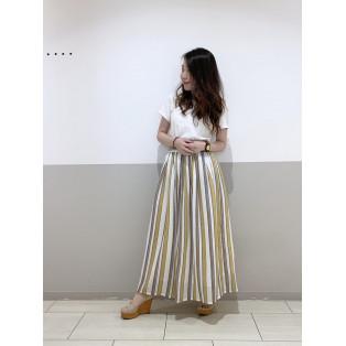 ロングスカート★
