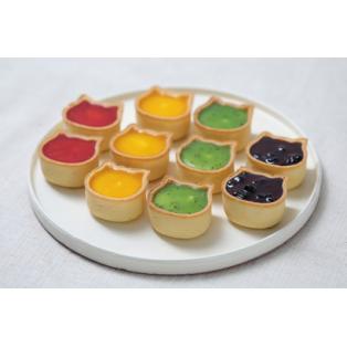 9/22〜ちびねこチーズケーキ4個アソート販売!!