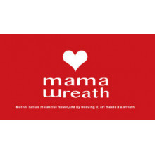 【期間限定ショップのお知らせ】mamawreath(ママリース)