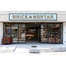 【期間限定ショップのお知らせ】ブリック&モルタルヘリテージ