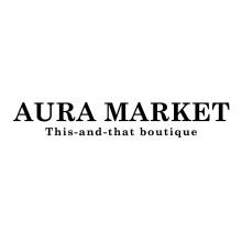 【期間限定ショップのお知らせ】アウラマーケット