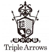 【期間限定ショップのお知らせ】Triple Arrows/Stylus