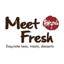 B1F MeetFresh鮮芋仙 7/4(木)NEWOPEN!!