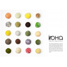 【期間限定ショップのお知らせ】iroHa