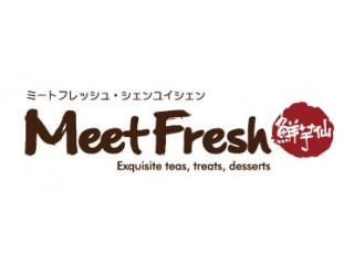 MeetFresh鮮芋仙