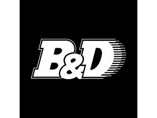 B&D POPUP SHOP