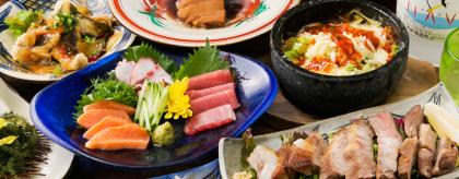 沖縄の台所 ぱいかじ