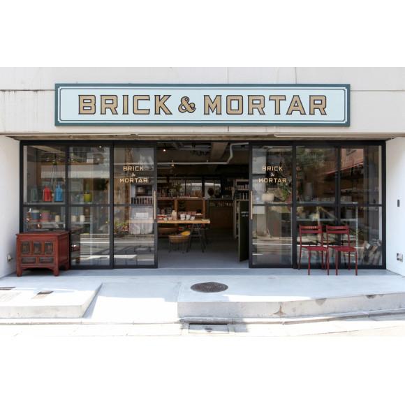 ブリック&モルタルヘリテージ画像