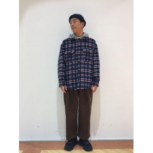 WEGO宇都宮パルコ店☆かっちゃんコーデ
