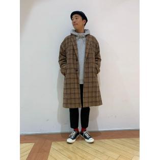 宇都宮パルコ店☆かっちゃんコーデ