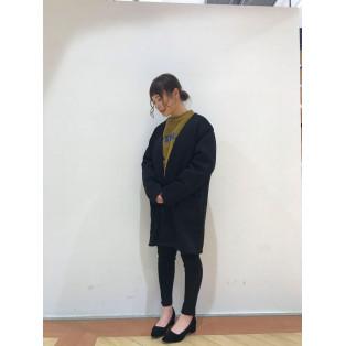 WEGO宇都宮パルコ店☆ちなコーデ