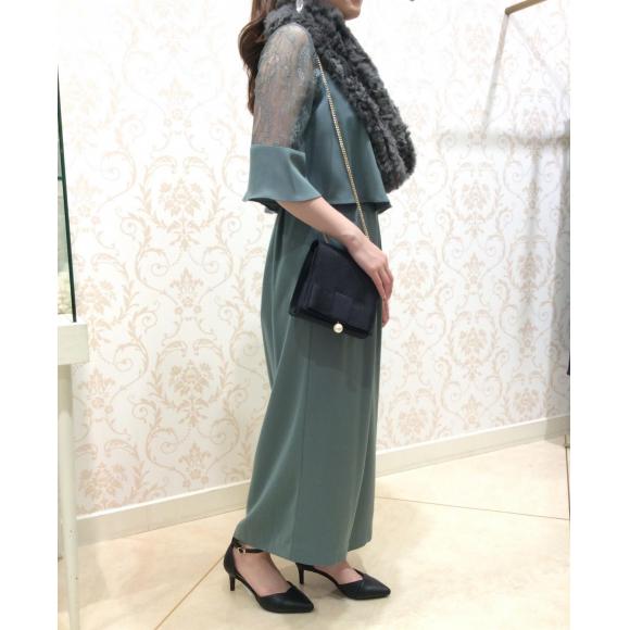 2019年♡春の新作ドレス(^ ^)