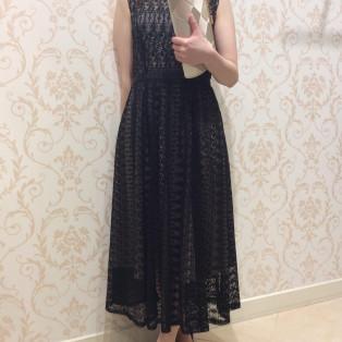 エメの人気ドレス♡全色揃ってます!!