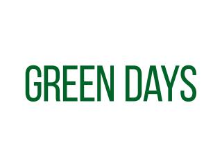 グリーンデイズ
