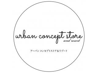 urban concept store